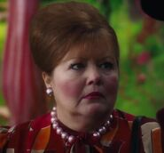 Franziska Troegner as Mrs. Gloop