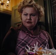 Annette Badland as Jolly Woman