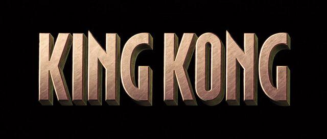 File:King Kong (2005) Logo.jpg