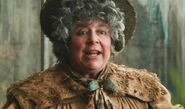Miriam Margolyes as Professor Sprout (COS)