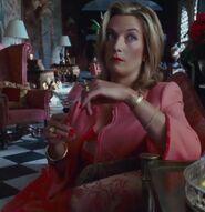 Francesca Hunt as Mrs. Salt
