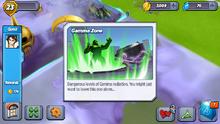 Gamma Zone