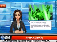 World News Hulk