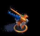 Gamma Cannon