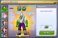Mad Scientist Hulk