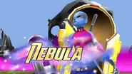 Invite Nebula
