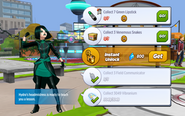 Requirements Madame Hydra