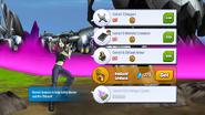 Gamora Requirements