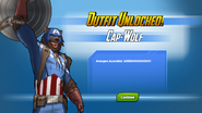 Outfit Unlocked Cap-Wolf