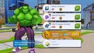 Hulk Requirements