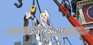 Silver Sable Boss
