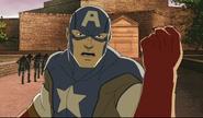 Captain America Proposal 1