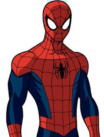 File:Ultimate Spiderman 1.jpg