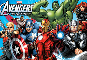 File:Avengers Assemble promotional poster.png