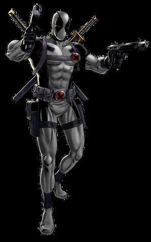File:X-Force Deadpool Portrait Art.png