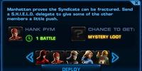 Deploy Mission