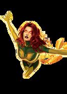 Phoenix Marvel XP