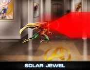 Vision Level 9 (Blaster) Ability