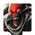 Kurse (Blaster) Icon