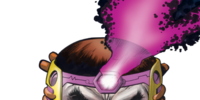 Marvel XP: Dossiers/M.O.D.O.K.