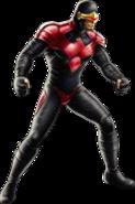 Cyclops-Phoenix Five
