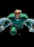 Doctor Octopus Marvel XP