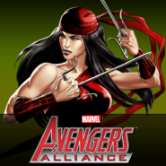 Elektra Defeated