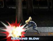 Mockingbird Level 9 Ability
