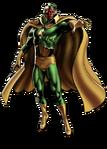 Vision Marvel XP