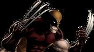 Wolverine Dialogue 2