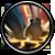 Crash Landing Task Icon