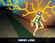 Phoenix Level 6 Ability
