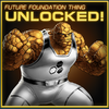 Thing Future Foundation Unlocked