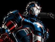 War Machine Dialogue 2