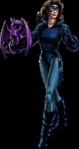 File:Shadowcat Kitty Pryde Portrait Art.png