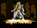 NAT Phoenix Fire Sale Phoenix Five Emma Frost