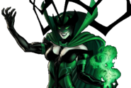 Hela Dialogue
