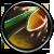 Mortal Strike Task Icon