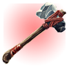 Savage Axe