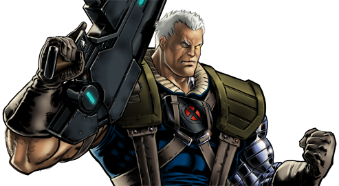Cable Dialogue 1
