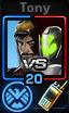 Group Boss Versus Ultron Mode-C