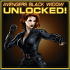 Black Widow Avengers Unlocked