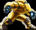 Exoskeletal Battletank-iOS