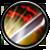 Bleeding Edge Task Icon