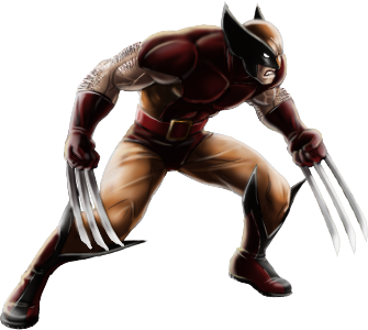 File:Wolverine-Brown and Tan-iOS.png