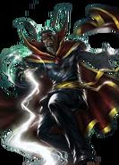 Doctor Strange Marvel XP Old