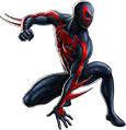 Spider-Man 2099-Original