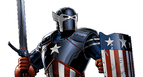 Knight America Dialogue 1