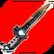 Legion Disruption Blade