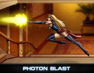 Ms. Marvel Level 1 Ability